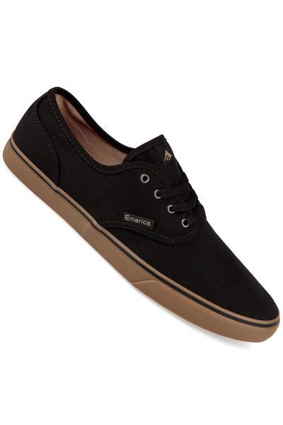 Emerica Wino Cruiser Shoe (black gum)