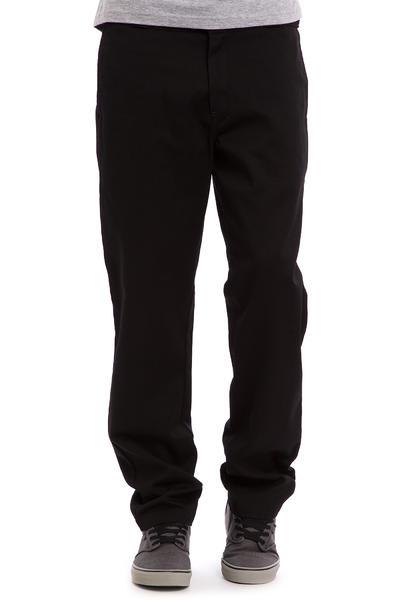 Carhartt WIP Master II Pant Denver Pants (black rinsed)