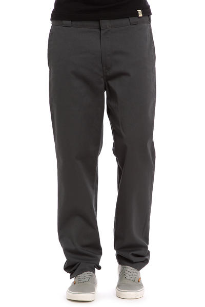 Carhartt WIP Master II Pant Denver Pants (blacksmith rinsed)
