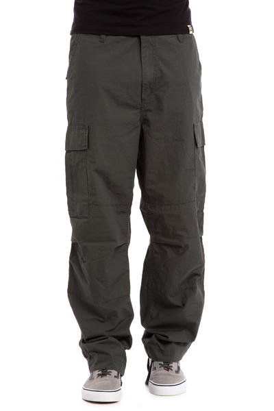 Carhartt WIP Cargo Pant Columbia Pants (blacksmith rinsed)