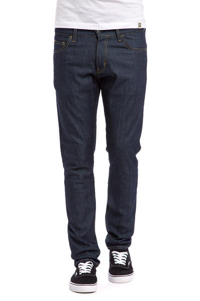 Carhartt WIP Rebel Pant Colfax Jeans (blue rigid)