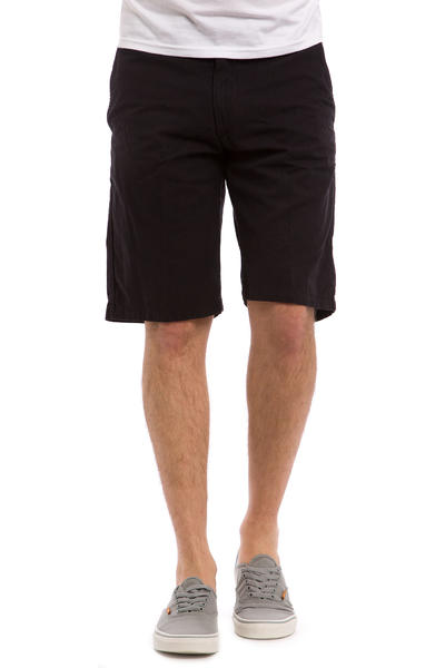 Carhartt WIP Johnson Midvale Shorts (black)