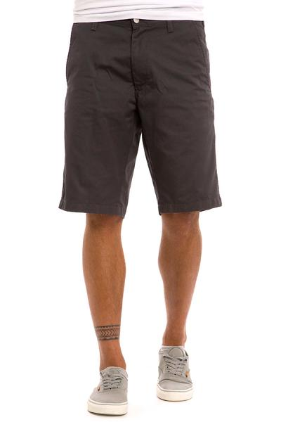 Carhartt WIP Presenter Durango Shorts (blacksmith rinsed)