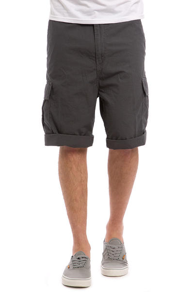 Carhartt WIP Cargo Columbia Shorts (blacksmith rinsed)