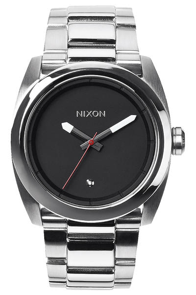 Nixon The Kingpin Uhr (black)