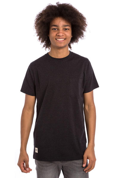 Wemoto Blake T-Shirt (black melange)