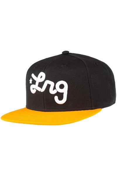 LRG Snapback FA14 Cap (black)