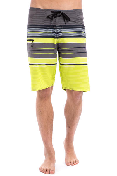 Volcom Lido Saber Boardshorts (lime)