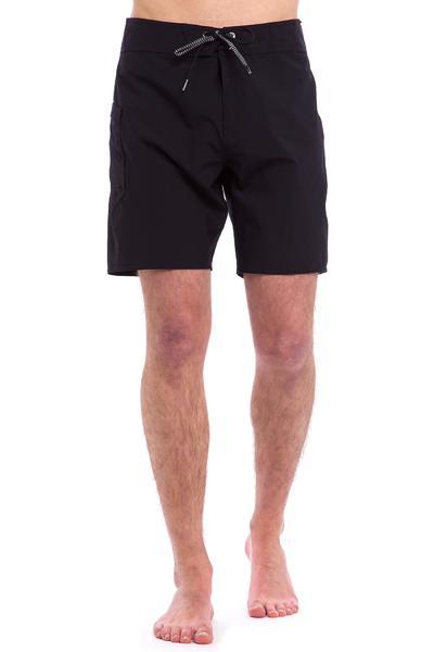 "Volcom Lido Solid 18"" Boardshorts (black)"