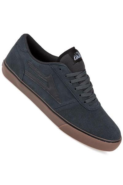 Lakai Manchester Suede Shoe (grey gum)