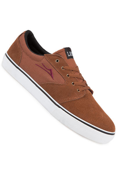 Lakai Fura Suede Shoe (copper)
