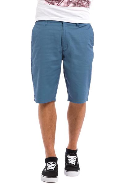 Volcom Frickin Modern Stretch Shorts (blue)