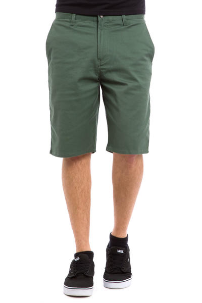 Volcom Frickin Modern Stretch Shorts (cedar green)