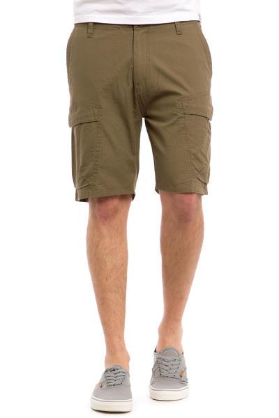 Volcom Silent II Cargo Shorts (teak)
