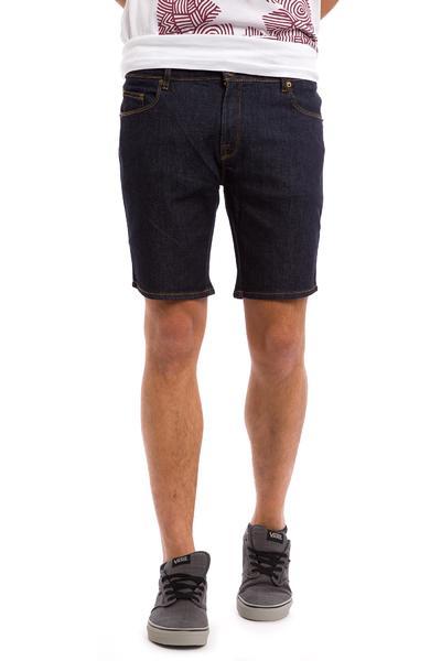 Volcom Chili Chocker Denim Shorts (rinse)