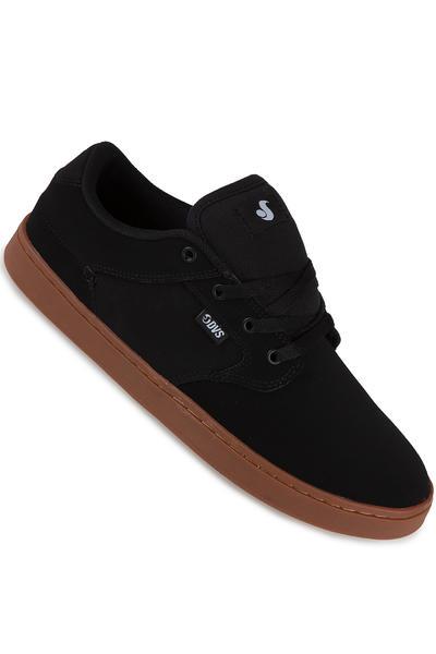DVS Quentin Nubuck Shoe (black)