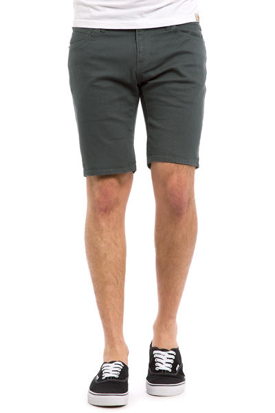 Volcom Vorta Colored Shorts (expedition green)