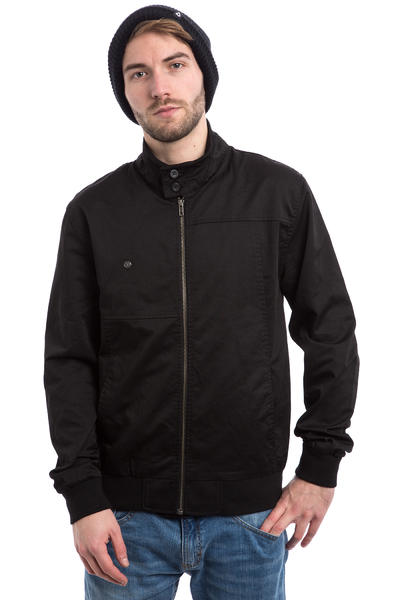 Volcom Hoxton Jacket (black)