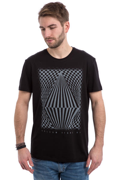 Volcom Opposite Extracs T-Shirt (black)