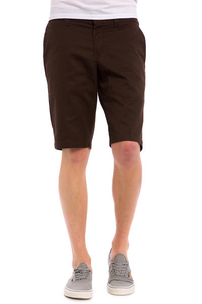 Dickies Industrial Work Shorts (chocolate brown)