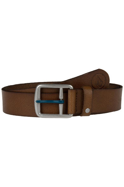 Volcom Thrift Belt (brown)