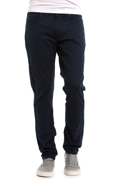Dickies Slim Skinny Pants (dark navy)