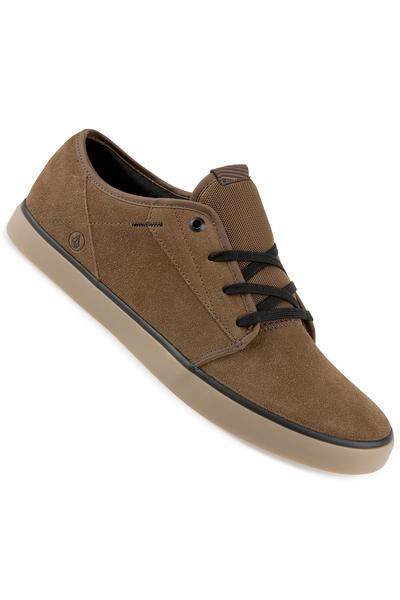 Volcom Grimm Schuh (dark brown)