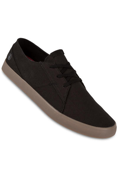 Volcom Lo Fi Shoe (sulfur black)