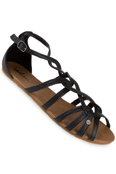 Volcom Last Call Sandale women (black)