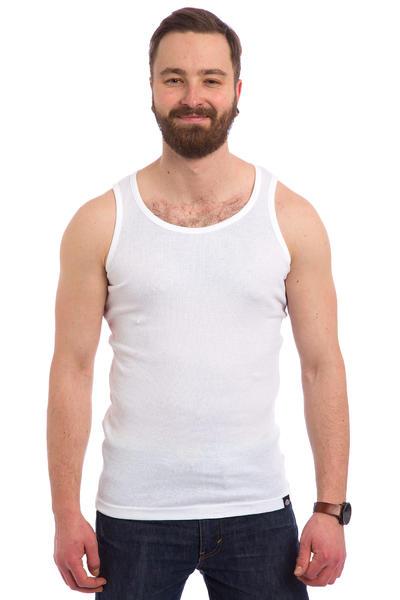 Dickies Proof Camiseta de tirantes 3er Pack (white)