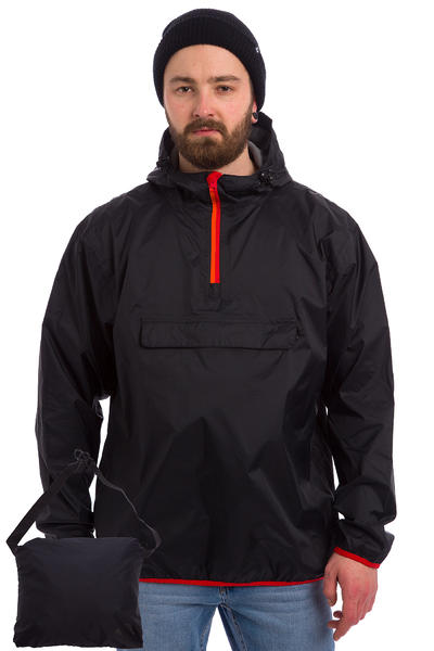 Dickies Saint Cloud Jacket (black)