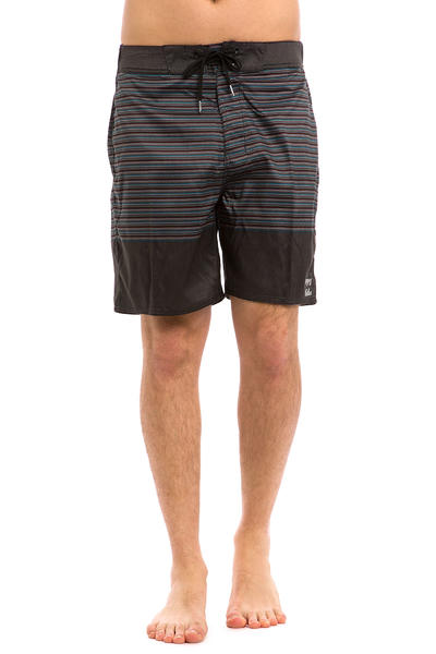 Billabong Trilogy Boardshorts (black heather)