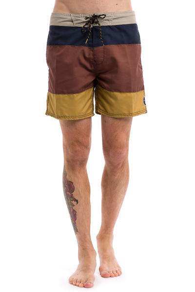 Billabong Tribong Boardshorts (burgundy)
