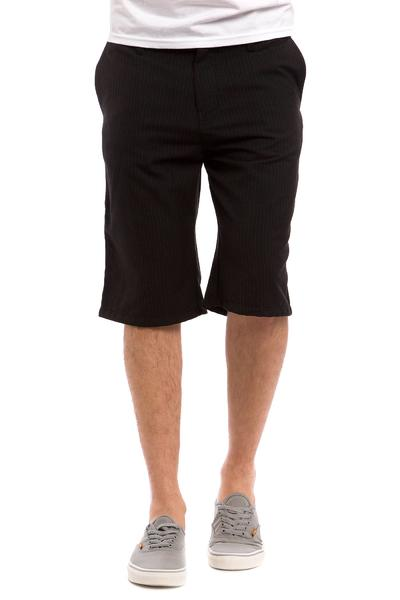 Billabong Central Shorts (black stripe)