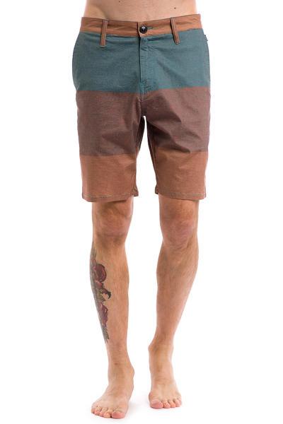 Billabong New Order Malibu Shorts (tobacco)