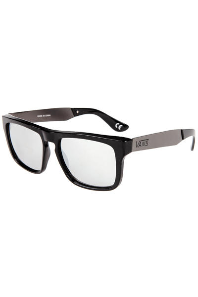Vans Squared Off Sunglasses (black silver)
