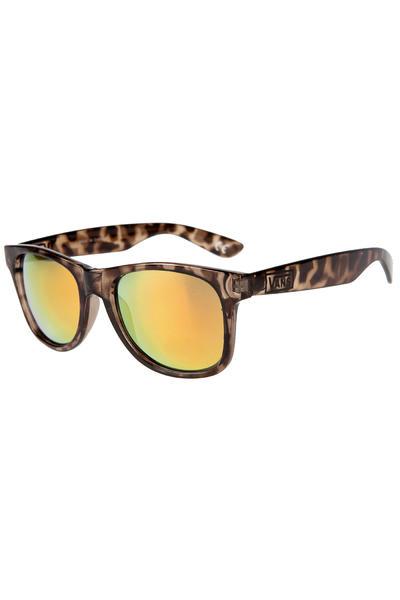 Vans Spicoli 4 Sonnenbrille (translucent honey tortoise)
