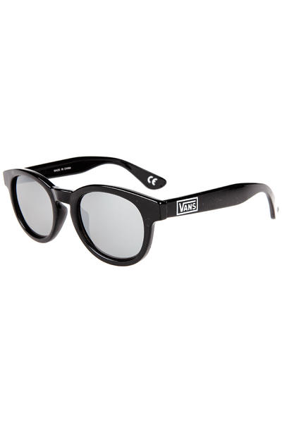 Vans Vintage Circle Sunglasses (black)