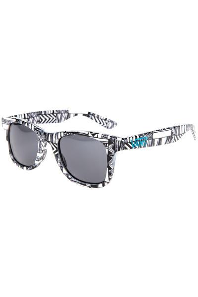 Vans Janelle Hipster Sonnenbrille women (white geo)