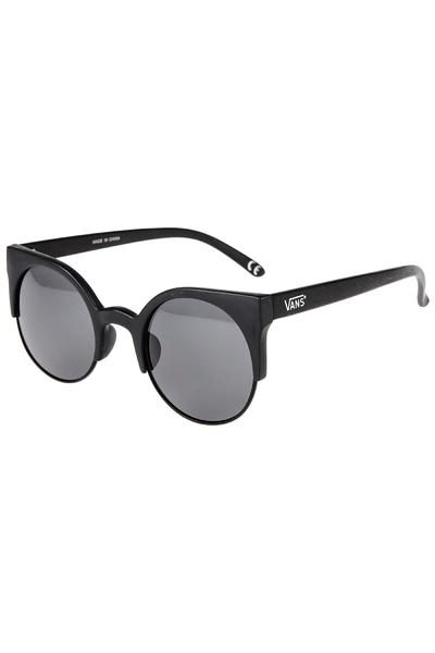 Vans Halls & Woods Sunglasses women (matte black)