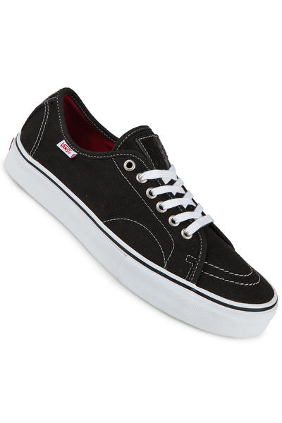 Vans AV Classic Canvas Schuh (black white mid grey)