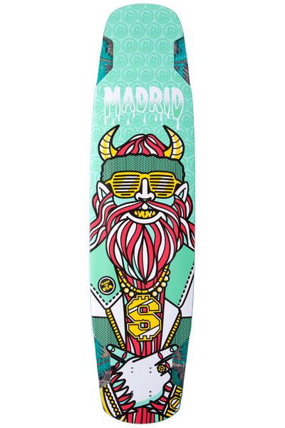 "Madrid Yeti 2014 39"" (99cm) Longboard Deck"