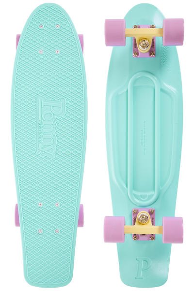 "Penny Pastel Series 22"" Cruiser (mint)"