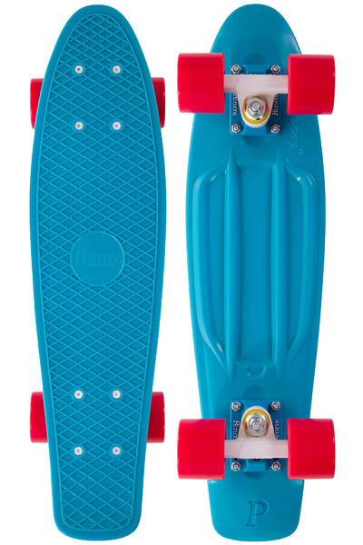 "Penny Classic Series 22"" Cruiser (blue)"