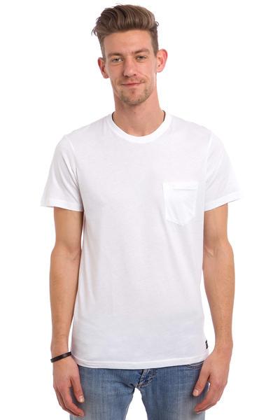 Element Basic CR Pocket T-Shirt (white)