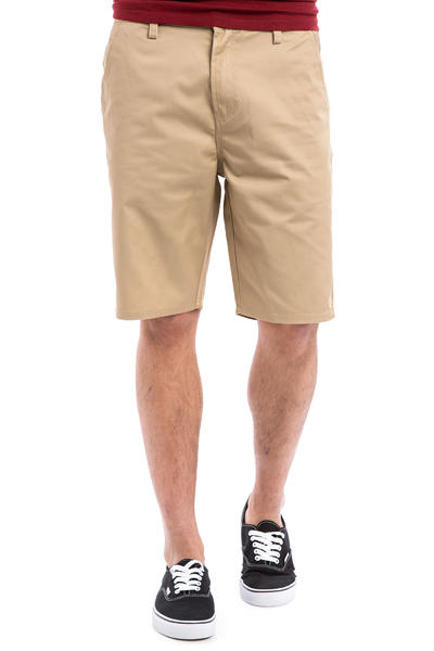 Element Howland Shorts (khaki)