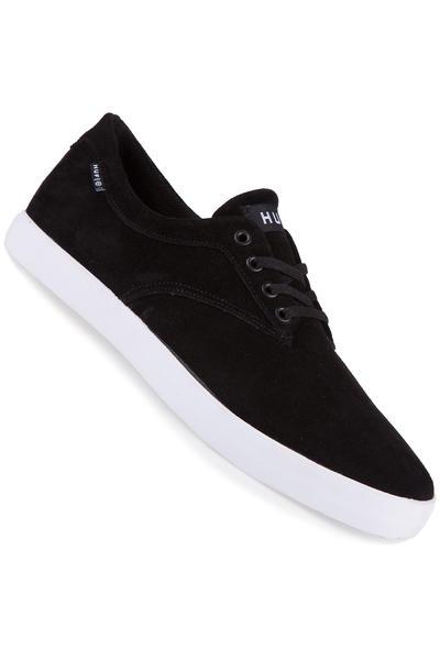 HUF Sutter Schuh (black white)
