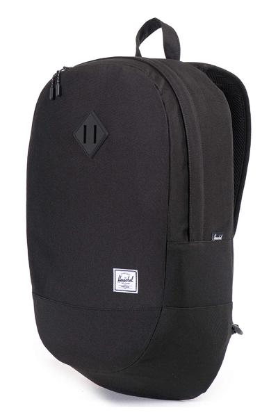 Herschel Crown Rubber Rucksack 18L (black)