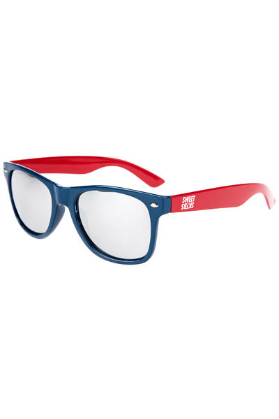 SWEET SKTBS Gayfarer Sunglasses (patriots mirror)