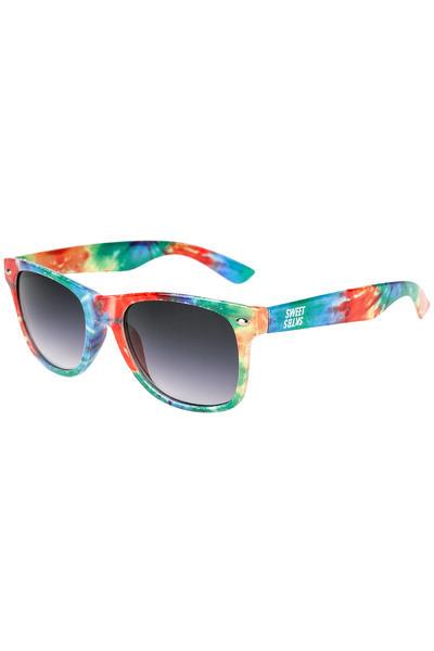 SWEET SKTBS Gayfarer Sonnenbrille (tie dye)